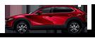 Nová Mazda CX-30