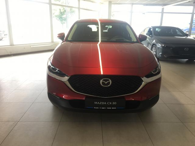 NEW Mazda CX-30 G122 AT PLUS