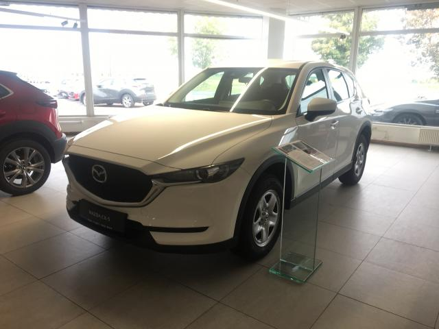 NOVÁ MAZDA CX-5, 2,0 Skyactive-G, Emotion