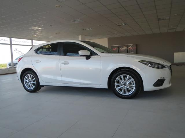 MAZDA 3, 2,0 Skyactive-G, HB, Attraction