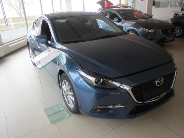 MAZDA 3 2,0 Skyactive-G, HB, AT, Attraction